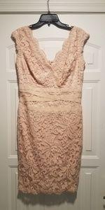 Tadashi Shoji Lace Dress Size 10